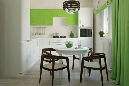 Кухня Угловые 006 цена: 8500 руб.