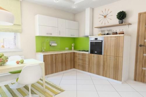 Кухня Угловые 007 цена: 69000 руб.