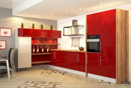 Кухня Угловые 016 цена: 89000 руб.