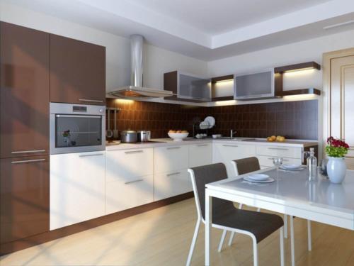 Кухня Угловые 017 цена: 89000 руб.
