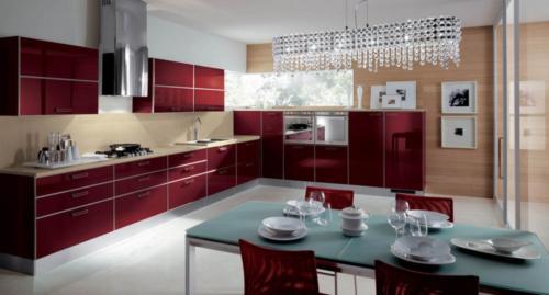 Кухня Угловые 023 цена: 110000 руб.