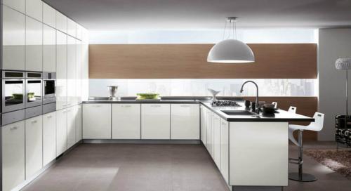 Кухня Угловые 025 цена: от 17500 руб. пог./метр