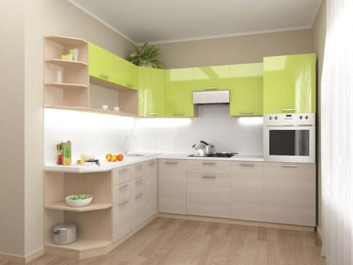Кухня Угловые 028 цена: 83000 руб.