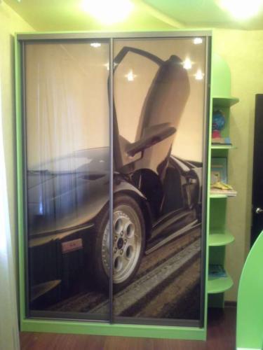 Шкаф-купе 010 цена: 30000 руб.