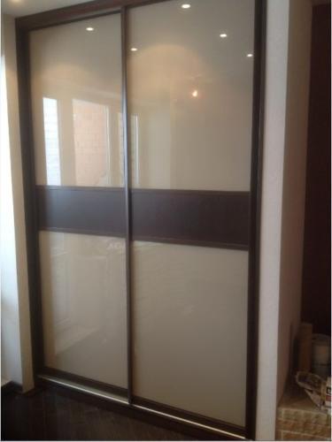 Шкаф-купе 018 цена: 31000 руб.