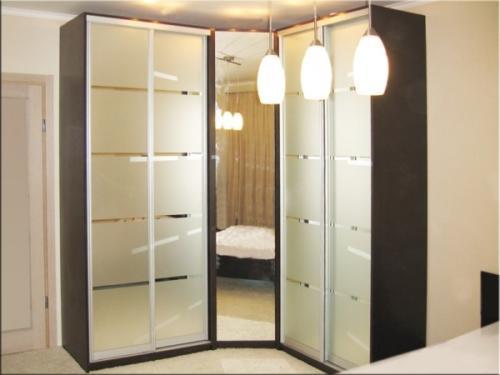 Шкаф-купе 033 цена: от 19000 руб. пог./метр