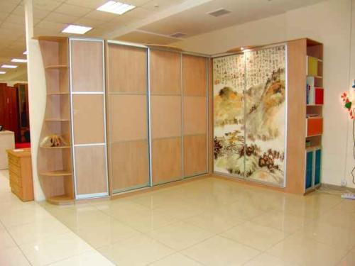 Шкаф-купе 036 цена: от 19000 руб. пог./метр