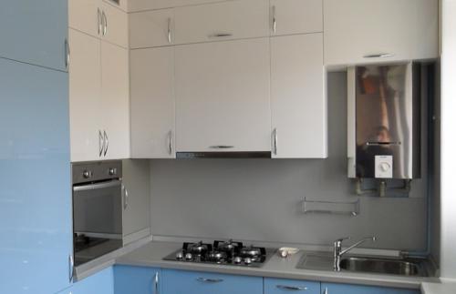 Кухня Эконом 001 цена: 41000 руб.