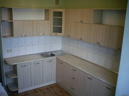 Кухня Эконом 005 цена: 43000 руб.