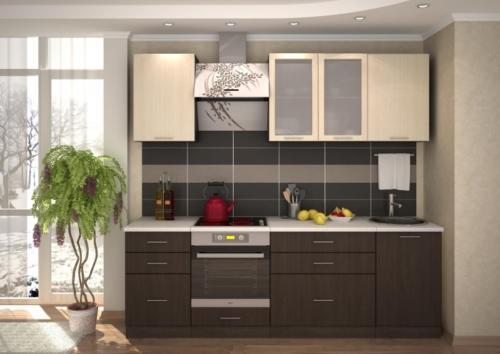 Кухня Эконом 006 цена: 29000 руб.