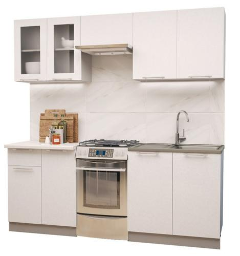Кухня Эконом 014 цена: 25000 руб.