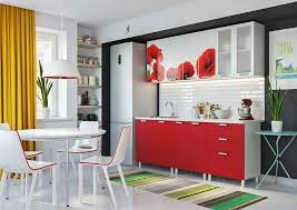 Кухня Эконом 021 цена: 21000 руб.