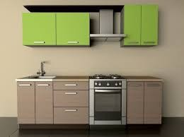 Кухня Эконом 024 цена: 27000 руб.