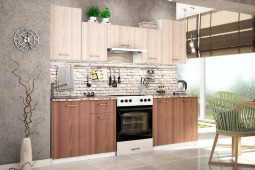 Кухня Эконом 025 цена: 32000 руб.