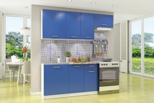Кухня Эконом 034 цена: 28500 руб.