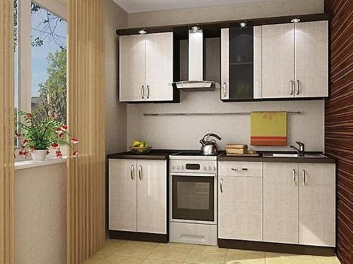 Кухня Эконом 037 цена: 28700 руб.