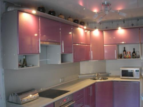 Кухня Эконом 039 цена: 63000 руб.