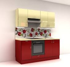 Кухня Эконом 051 цена: 27000 руб.