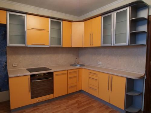 Кухня Эконом 052 цена: 75000 руб.