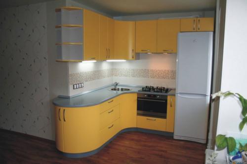 Кухня Эконом 053 цена: 57000 руб.