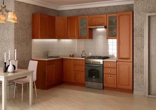 Кухня Эконом 054 цена: 48500 руб.