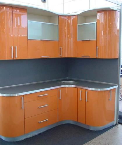 Кухня Эмаль 001 цена: 71000 руб.