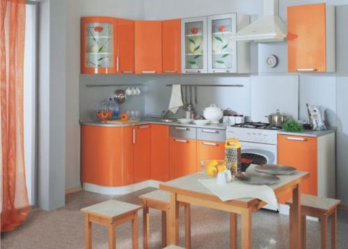 Кухня Эмаль 002 цена: 59700 руб.