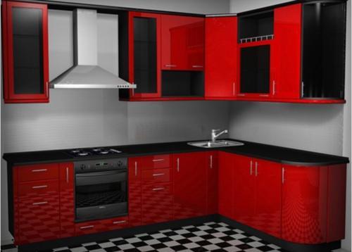 Кухня Эмаль 003 цена: 96700 руб.