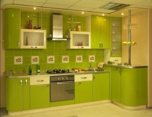 Кухня Эмаль 009 цена: 89000 руб.