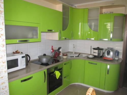 Кухня Эмаль 014 цена: 98700 руб.