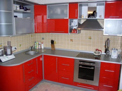Кухня Эмаль 015 цена: 93000 руб.