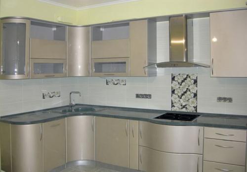 Кухня Эмаль 019 цена: 98800 руб.