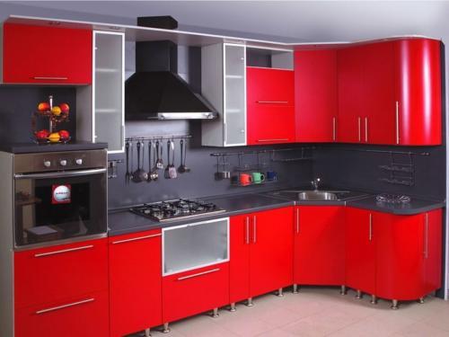 Кухня Эмаль 024 цена 105000 руб.