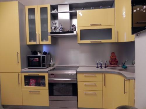 Кухня Эмаль 025 цена: 87900 руб.
