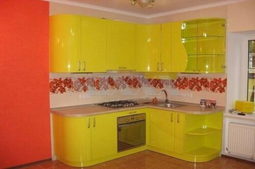 Кухня Гранд  2.0*1.6м. Эмаль цена: 82400 руб.