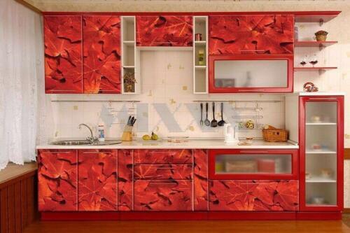 Кухня Клен 3.1м. МДФ цена: 52700 руб.