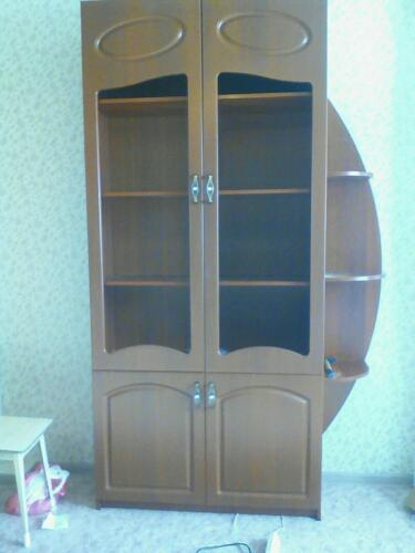 Шкаф 1.2м. МДФ цена: 13900 руб.