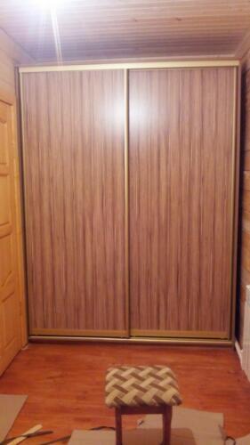 Шкаф-купе Рамир 1.4м. цена: 25800 руб.
