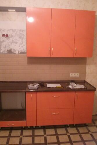 Кухня 1.8м. МДФ цена: 29800 руб.