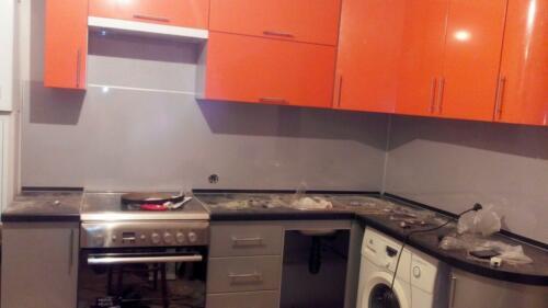 Кухня 2.2*1.5м. Люкс-2 цена: 59000 руб.
